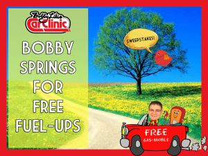 Bobby Likis Car Clinic